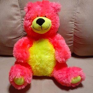 Bear - stuff toy